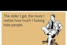 LOL! So True! / by Tricia Ebersole