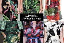 Prints trend 2015