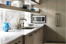 Kitchen Remodel Ideas / by Vanese Clough
