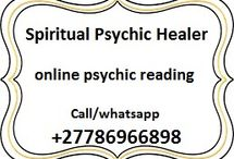 accurate psychic advice call/whatsapp +27786966898