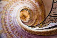 """""""Stairway Styles"""""""