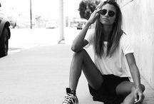 Fashion Lookbooks