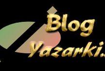 blogyazar / Kalemin gucu adina