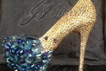 Diamonds and Jewelery!