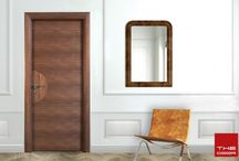 The Door Kapı Sistemleri / The Door Kapı Sistemleri