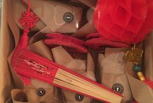 Chinese New Year 2015 / A Second Chance to Keep Your First Resolution...