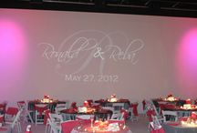 Sports Wedding / Available at your Pittsburgh area wedding with the help of Calla Event, Design. and Travel! Pennsylvania Weddings.  Get more info at http://callaeventdesign.squarespace.com