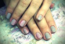 ЕNails / my nail-art, manicure, nailpainting, nailart