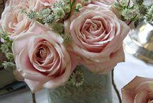 Flower inspiratie
