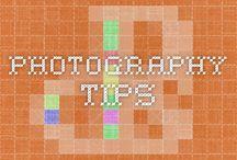 Photography Ideas/Tips