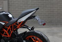 KTM / The best parts for your Ktm Evotech technlogoy and style for road and offroad
