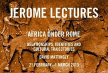 Learning in Rome / Courses, Lectures and Conferences