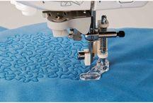 sewing machine accessoris