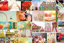 Celebration Station / Hi, I'm Aubrey. I'm a designer and a blogger.  www.swankurbia.com / by Aubrey Davis