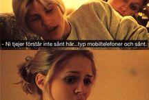 Svensk film och TV