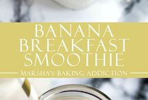 Drinks | Smoothies