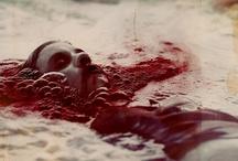 GoreWhore//ScreamQueen / by Melanie Gottshalk