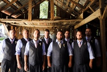 Wedding guys