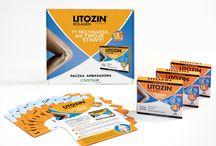 Kampania Litozin® Kolagen / Poznaj Litozin® Kolagen - unikalny suplement diety zawierający kolagen typu II, Rosenoid® oraz miedź. #litozinkolagen #litozin #sprawnestawy