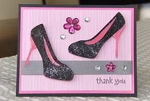 cartes chaussures