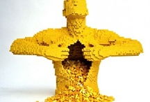 Amazing Lego Creations / by Inquiring Minds Want to Know