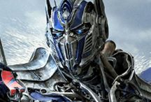 Transformers / Transformers
