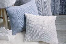 house knitting