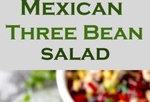 Meksika yemek tarifleri