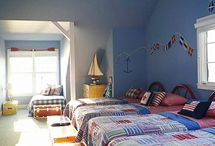 Attic Rooms or Small Spaces / by Sheila Guiler
