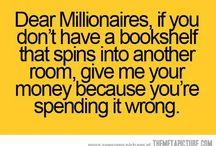 Money Funny