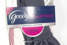 Goody Athletique