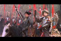 Husaria / Polish Winged Hussars Cavalry