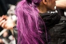 The Hair / by Susan Knudsen