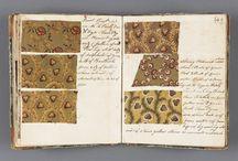 19th century - Textiles