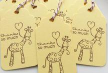 giraffe party