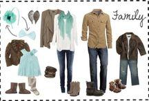 Fall Photos - Outfit Ideas