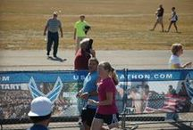 Air Force Marathon / Air Force Marathon pictures