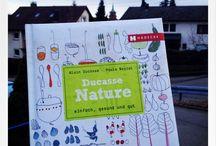 Nature on tour / Wir schicken den brandneuen Ducasse auf die Reise, von Foodblogger zu Foodblogger und sind schon sehr gespannt, wo er überall landen wird.