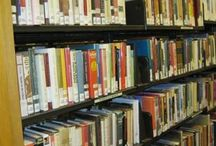 Personal Libraries of Successful People / A list of some of the books in the pesonal libraries of accomplished and notable people to give insights into the shaping of their minds.