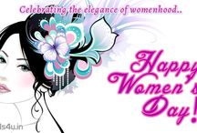 Womens day / Womens day Gallery
