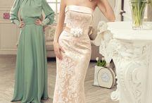 Свадебные платья | Wedding Dress