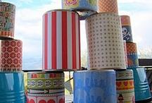 Circus themes