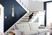 Home Inspiration / by Simone Gutkin