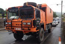 Crawler's Truck's