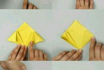 veci z papiera