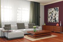 renderings interior