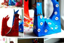 animals crafts