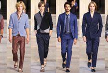 Moda Uomo / Scopri le ultime tendenze Uomo
