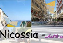 Nicosia, Cyprus - what to see