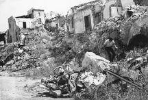 Valle del Belice - Terremoto del 1968